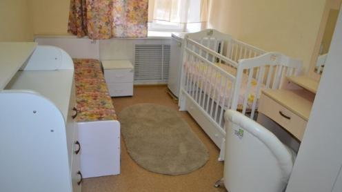 В Астрахани открылся приют для молодых мам